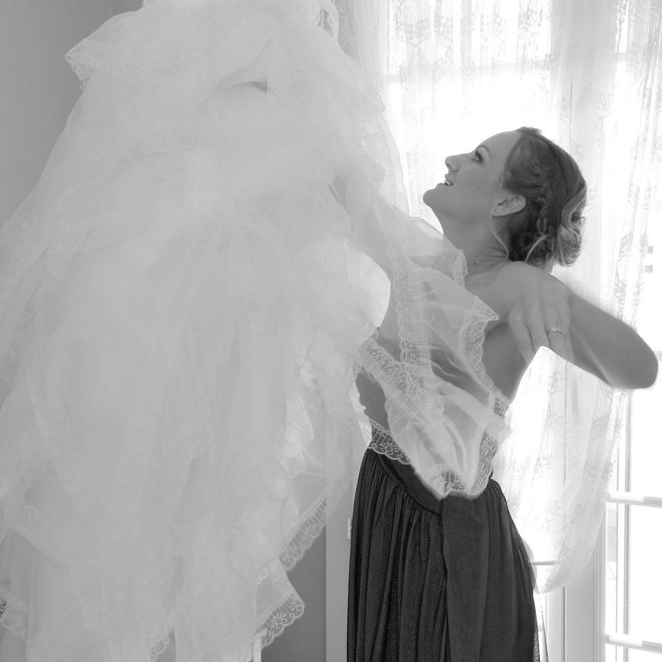 Jessica Jimenez - Roméo et Valentine - Organisatrice de Mariage