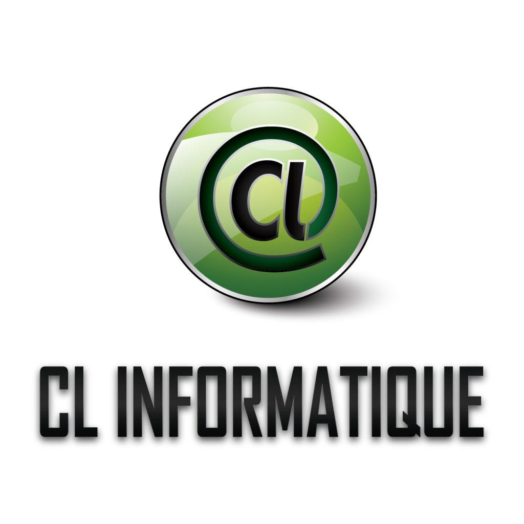 LOGO - CL INFORMATIQUE