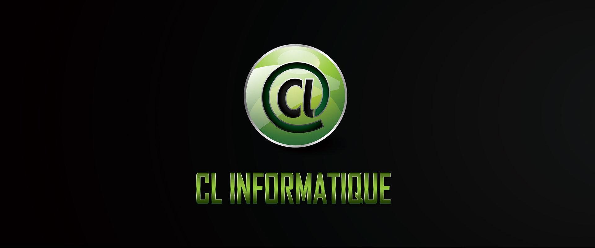 LOGO-CL INFORMATIQUE