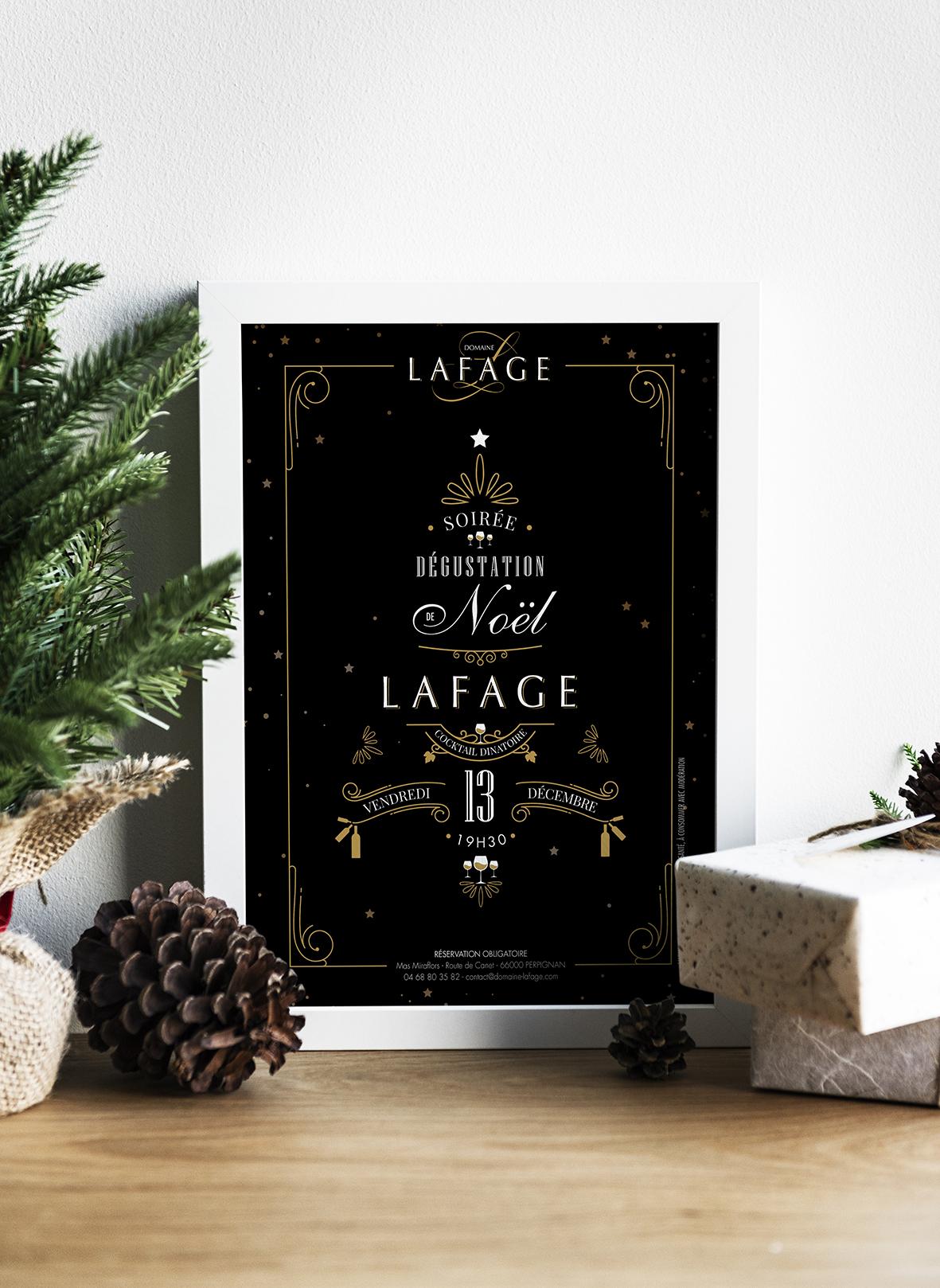 LIMAGIERE-DOMAINE-LAFAGE-SOIREE-DE-NOEL-AFFICHE