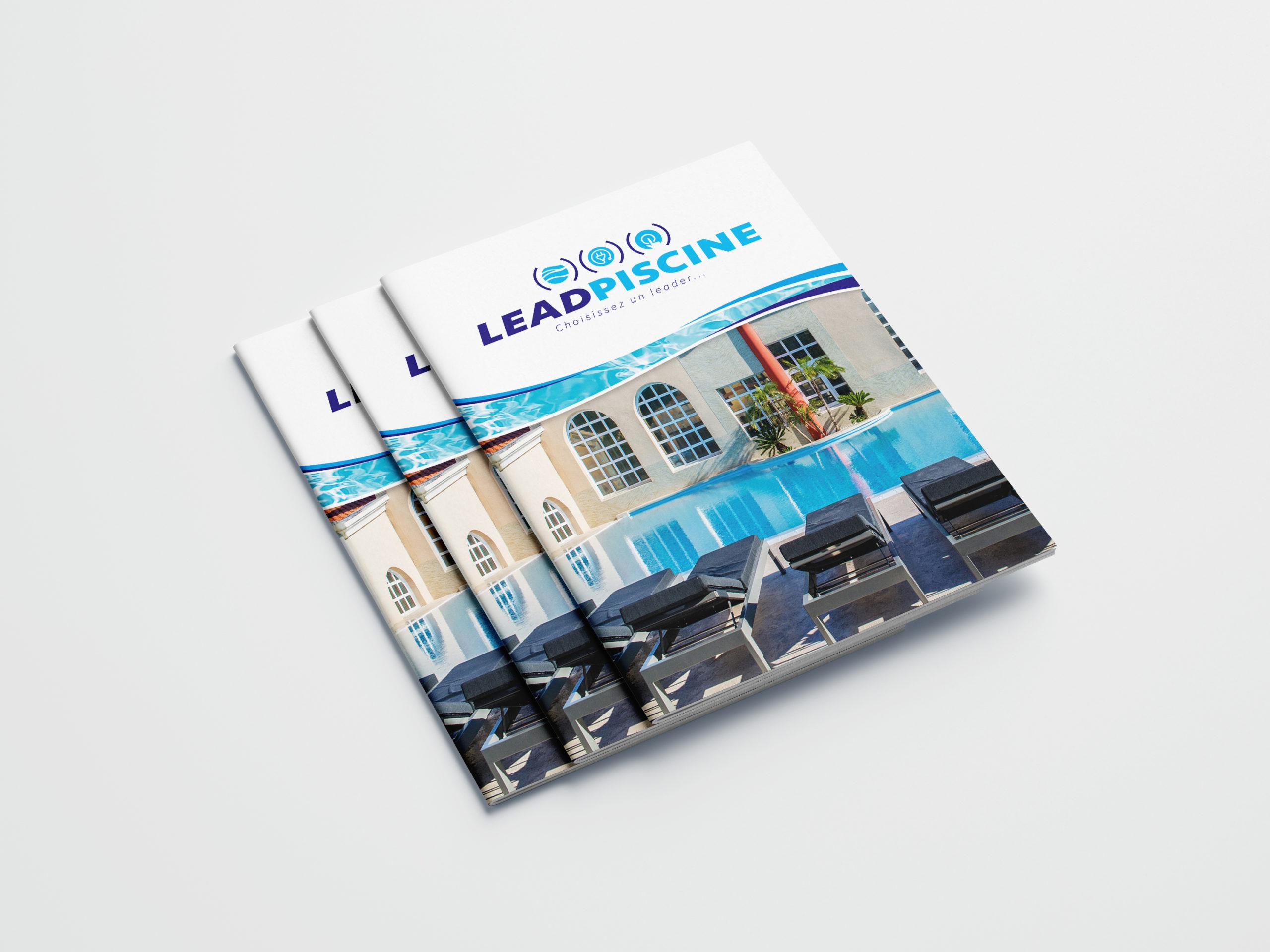 Lead Piscine