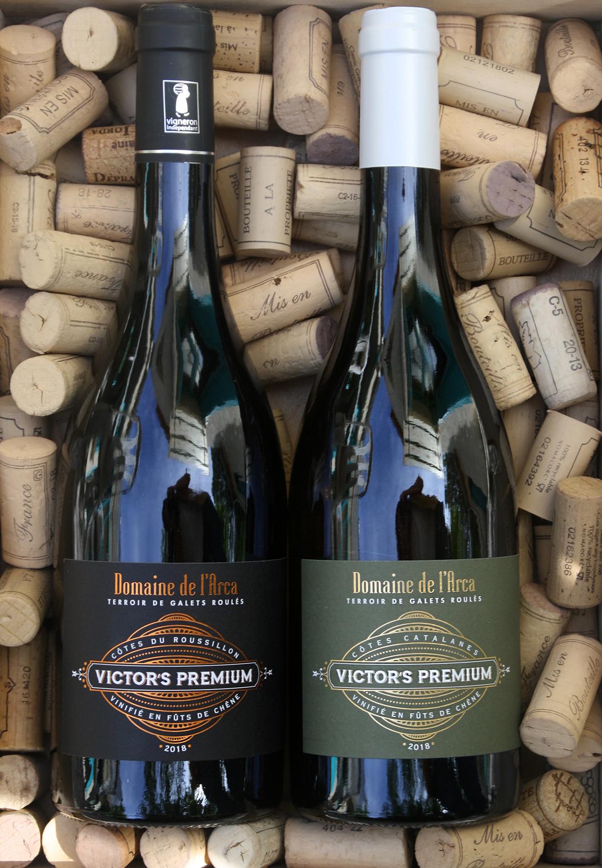 Victor's Premium